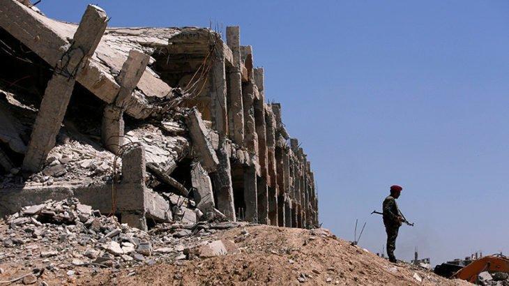 Жители сирийской провинции Идлиб сообщили о готовящейся провокации против России