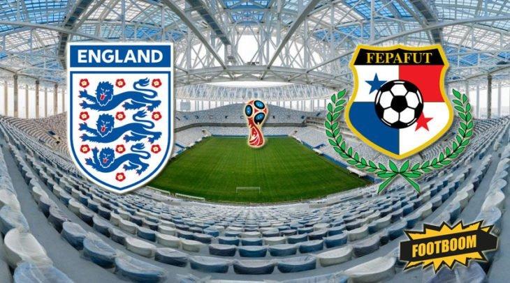 Футбол. Англия – Панама. Счет, обзор матча от 24.06.2018, видео голов, результаты.