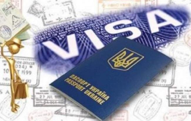 Восемь украинских визовых центров откроются в России