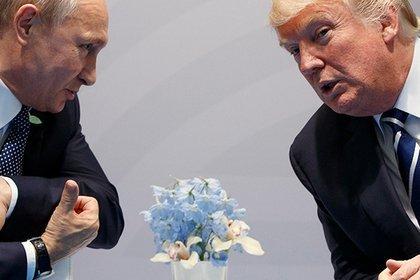 В НАТО хотят переговоров Трампа и Путина