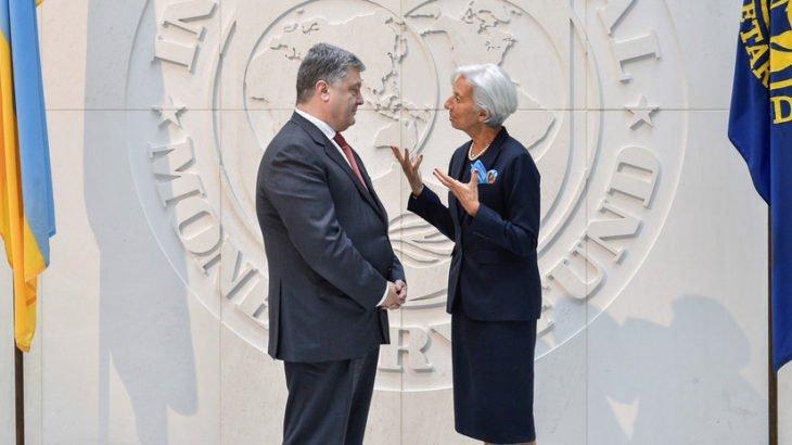 Украинский депутат обвиняет власти в попытке обмануть МВФ