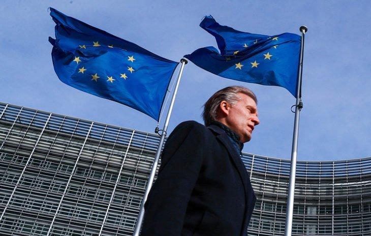 Евросоюз продлил санкции против Крыма и Севастополя