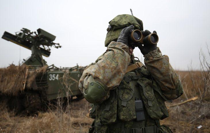 Власти Японии выразили сожаление России в связи с учениями на Курилах