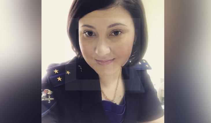 «Что хотела, получай». Следователь из ХМАО обвинила в своей смерти начальницу