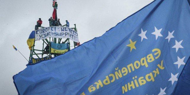Евросоюз боится разворота реформ на Украине