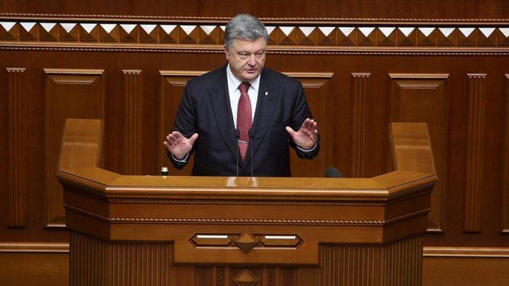 На Украине принят закон о мотивации к военной службе