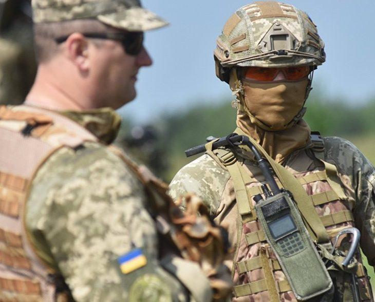 На Украине признали неготовность к войне с Россией