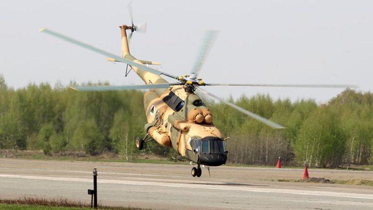 В США признали превосходство российских вертолетов над американскими