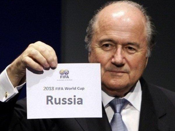 Чемпионат Мира по футболу в России пройдёт под знаком гостеприимства и инноваций