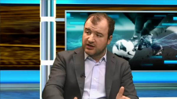 Таксист из Ростова похитил журналиста CNN ради 1000 рублей