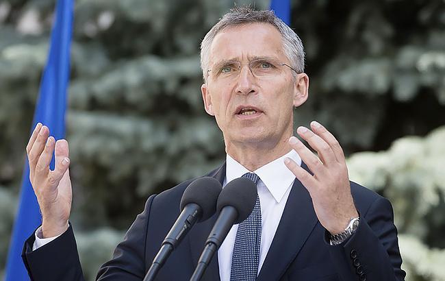 Столтенберг нашёл слабое место НАТО