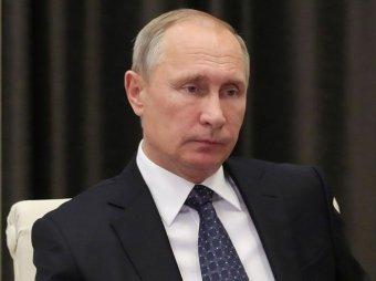 «Дайте мне сказать, в конце концов»: Путин на немецком приструнил австрийского журналиста