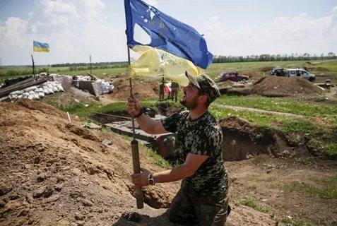 ВСУ снова наступают: украинские силовики продвинулись по линии фронта