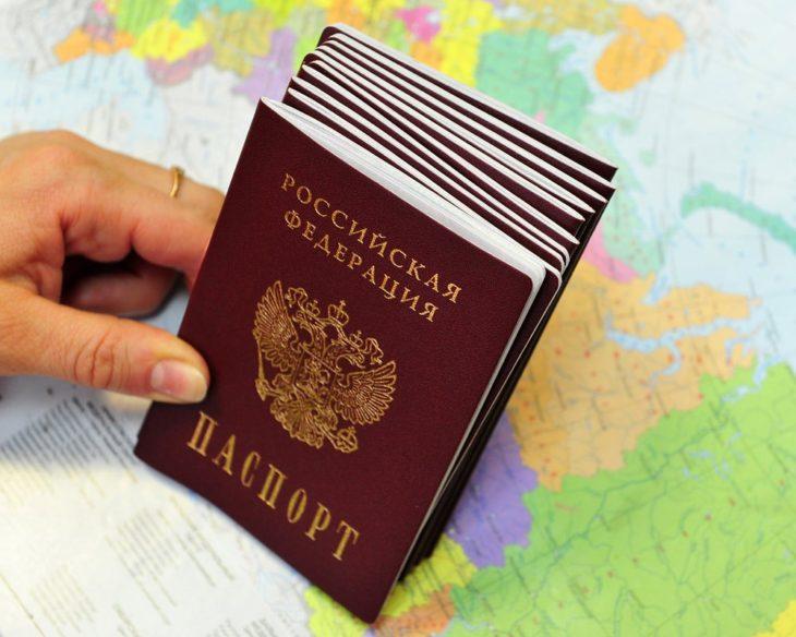 МВД упростит получения гражданства РФ