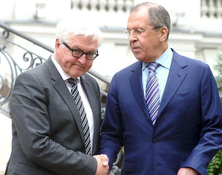 В Германии заговорили о необходимости «восточной политики»