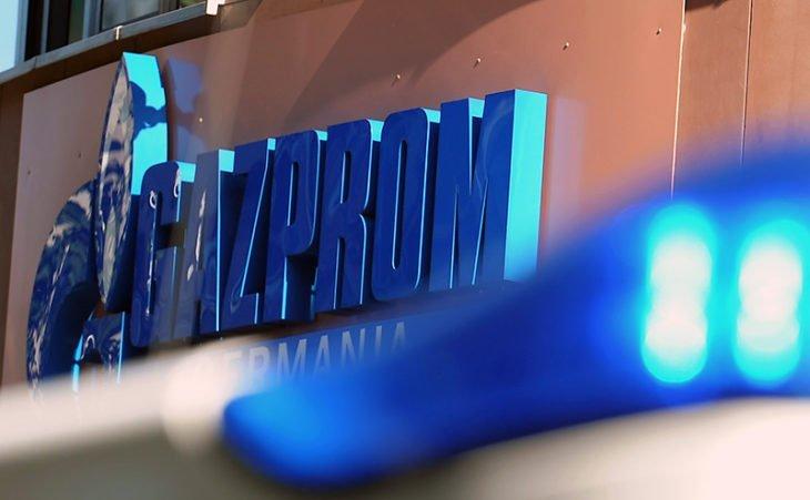 Арестовать, а потом думать: Лондонский суд заморозил активы «Газпрома»