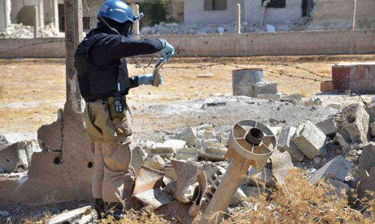 МИД России: в Сирии возможны новые провокации с химоружием
