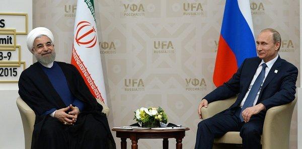 Почему Россия и Иран поссорились в Сирии?