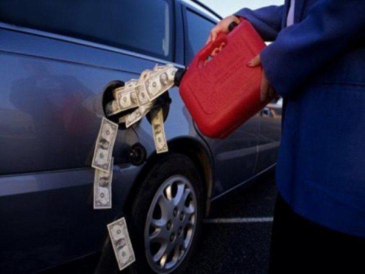 Глава «Роснефти» объяснил рост цен на бензин