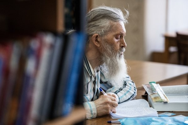 В России оказывается голод на людей старшего возраста среди работодателей