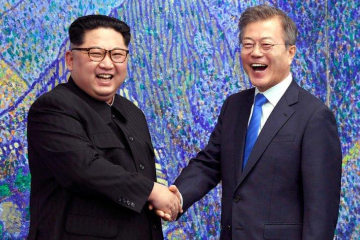 Сеул назвал дату окончания Корейской войны
