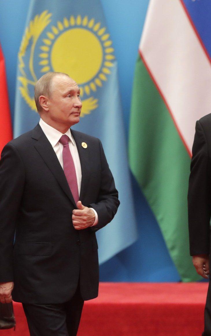 Итоги ШОС. О чем договорились главы государств