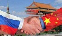 Антиамериканский союз готов – Россия и Китай договорились