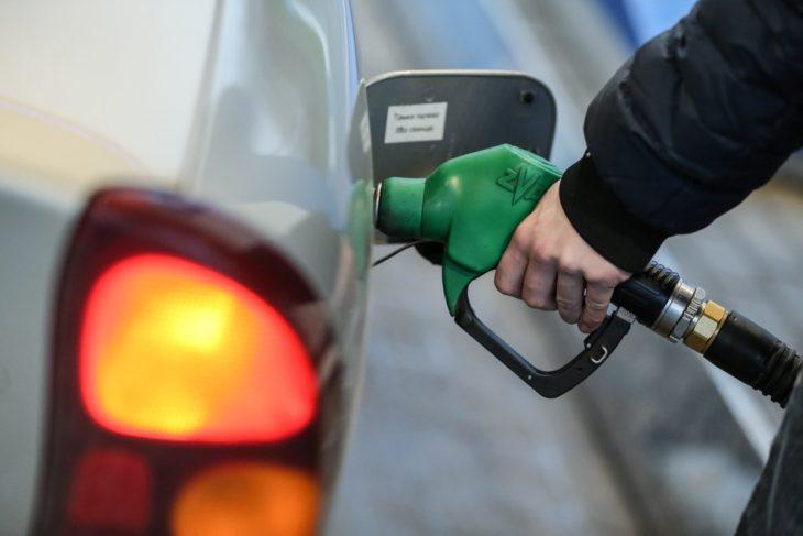 В ФАС отчитались о стабилизации стоимости на бензин