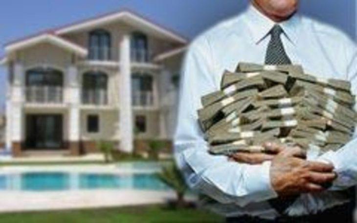Украинские чиновники массово скупают недвижимость в РФ
