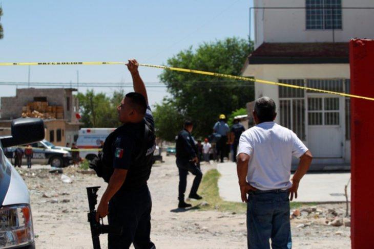 Шестерых мексиканцев расстреляли во время матча чемпионата мира — 2018