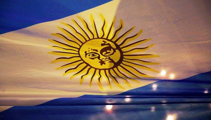 Оскорбив россиянку, аргентинский фанат разрушил свою жизнь