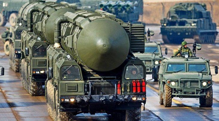 Шойгу заявил, что НАТО вынуждает Россию наращивать боевую мощь