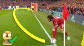 10 случаев МАГИИ в футболе