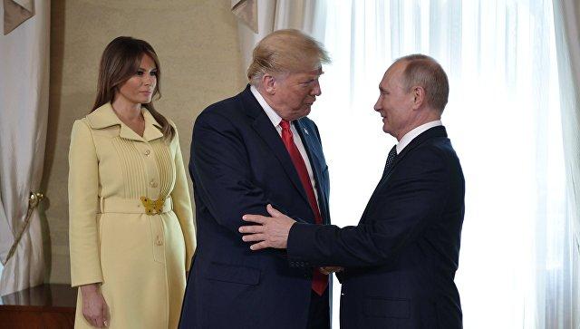 Новости России — сегодня 17 июля 2018