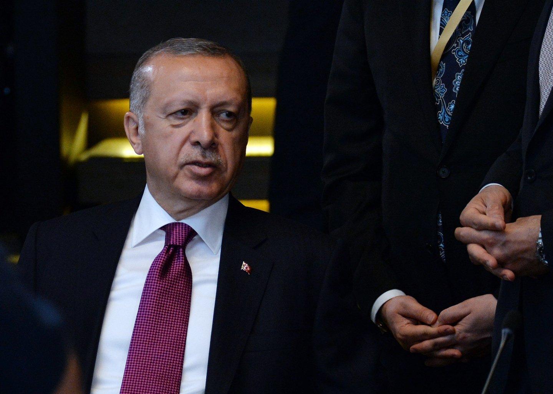 Эрдоган объявил озавершении эпохи переворотов вТурции