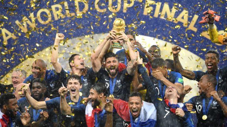Чемпионат Мира по Футболу 2018: кто выиграл, результаты, счет, видео голов