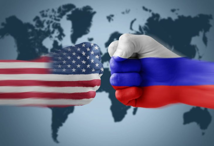 Чем Россия может ответить на «драконовские» санкции США?