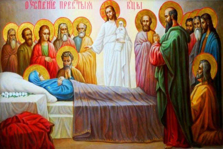 Успение Пресвятой Богородицы 2018 — церковный праздник сегодня 28 августа: что можно, что нельзя, как отмечать, традиции и приметы