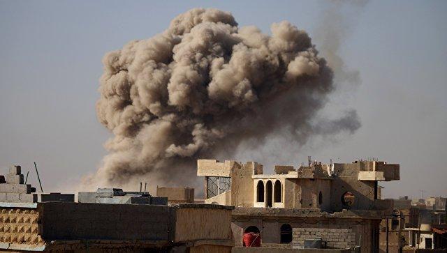 Последние новости Сирии. Сегодня 17 августа 2018