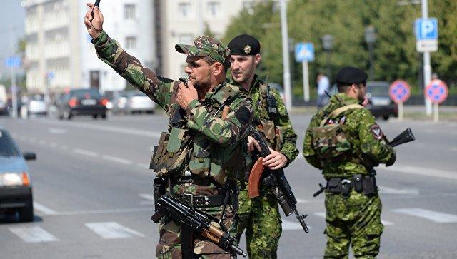 Нападения на полицейских в Чечне. Последние новости, расследование.