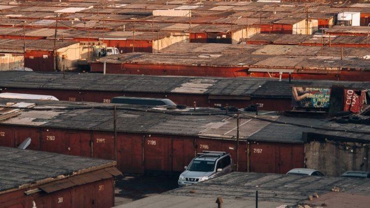 Житель Нижегородской области превратил гараж в частный морг