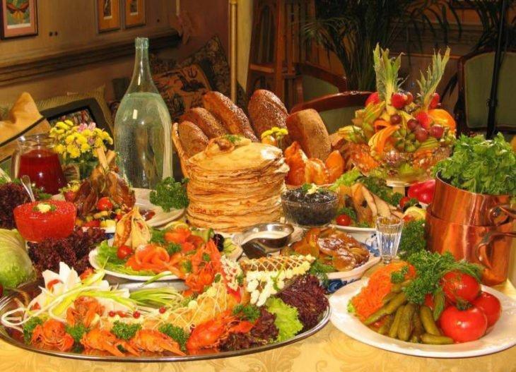 Самые оригинальные вкусности из разных регионов России