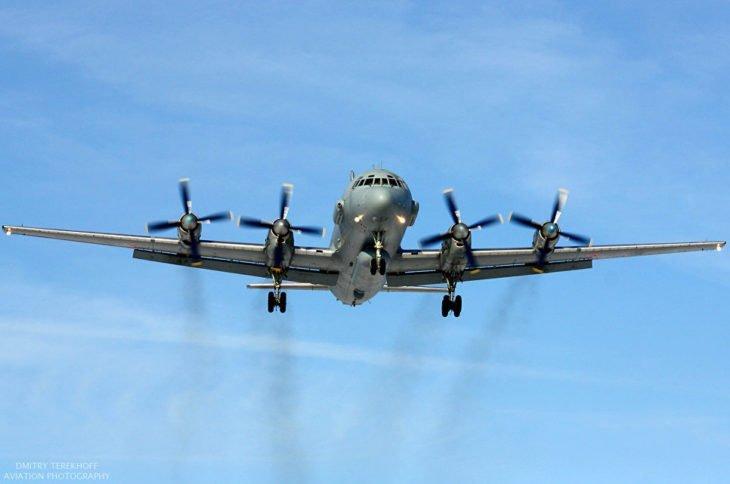 Российский Ил-20 исчез с радаров над акваторией Средиземного моря — последние новости расследования, фото и видео