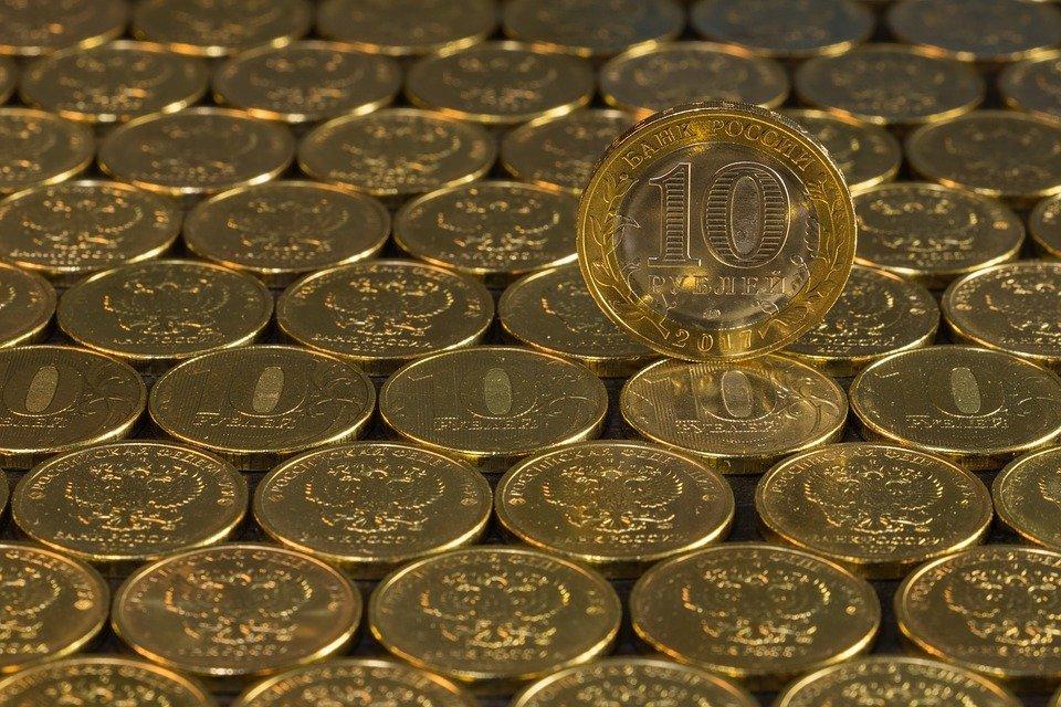 Экономист дал прогноз курсу рубля на два года