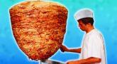 ТОП 10 Видов Уличной Еды в Сочи