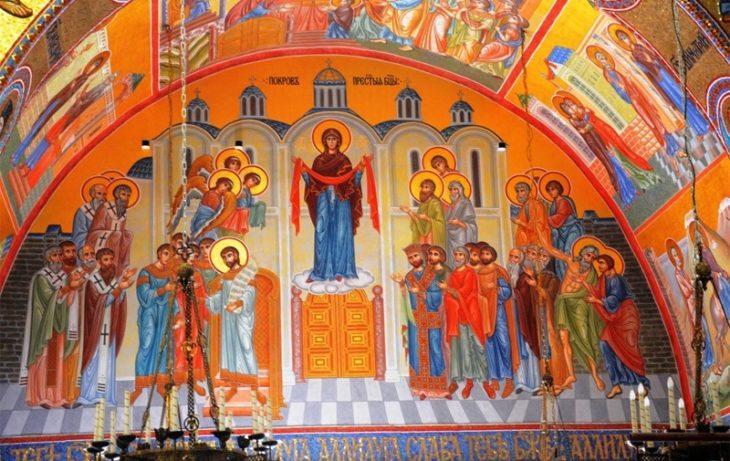 Покров Пресвятой Богородицы 2018 — церковный праздник сегодня 14 октября: что можно, что нельзя, как отмечать, традиции и приметы