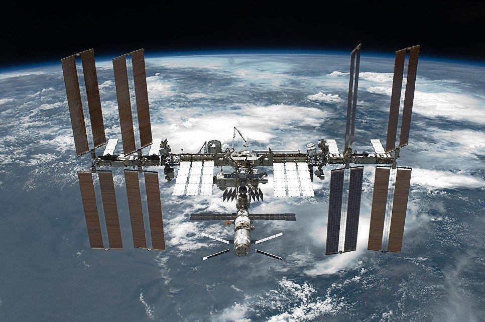 «Потрогал космос»: космонавт рассказал, как на ощупь обнаружил утечку воздуха