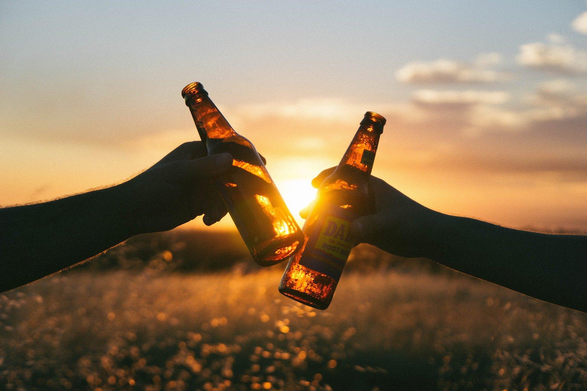 алкоголь, pixabay
