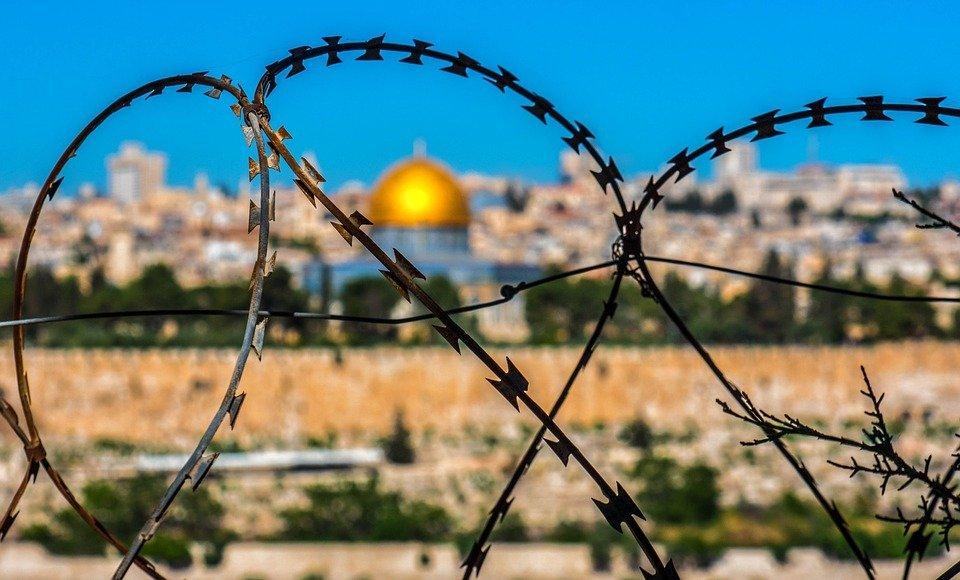 Израиль поставил первую батарею «Железного купола» Штатам