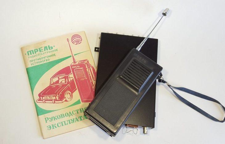 Автомобильные гаджеты советских автолюбителей: народный Топ авто-примочек прямиком из СССР